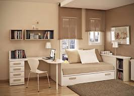 studio apartment designs white colored sofa canopy bed with
