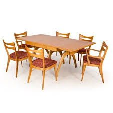 heywood wakefield butterfly dining table see our heywood wakefield mid century modern butterfly drop leaf