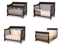 Baby Crib Convertible To Toddler Bed The 5 Best Baby Cribs Of 2018 An Expert Buyers Guide