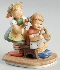 502 best hummel figurines images on hummel figurines