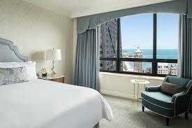 Two Bedroom Hotel Suites In Chicago Luxury Hotel Rooms U0026 Suites In Chicago The Ritz Carlton