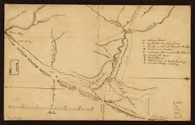 Paper Town Map New Jersey Historical Maps