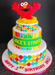 elmo birthday elmo birthday cake cakes