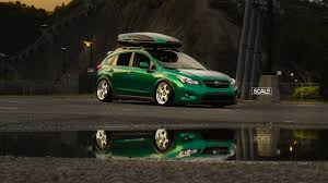 lifted subaru xv subaru xv crosstrek 13 innovative series scale suspension com