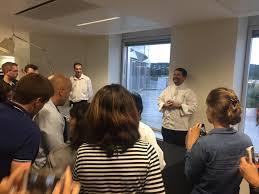 cours de cuisine jean francois piege agence consulting cours de cuisine en présence du chef jean
