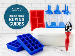 What Is The Best Dishwasher The Best Ice Cube Trays You Can Buy Business Insider