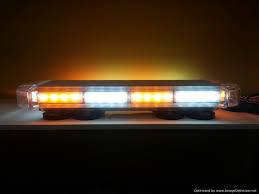warning light bar amber 22 led light bar emergency warning light ledonlineworld com led