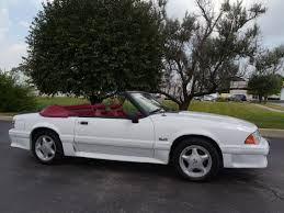 1990 mustang gt convertible value 1990 ford mustang gt convertible for sale