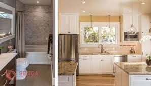 Kitchen And Bathroom Color Schemes For Your Kitchen And Bath In 2016 Agnes Moser