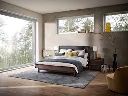 Schlafzimmer Gestalten In Braun Das Schlafzimmer Schnell Umdekorieren Hej De