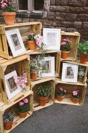 Great Ideas For Home Decor Awesome Ideas For Wooden Crates 30 For Home Interior Decor With