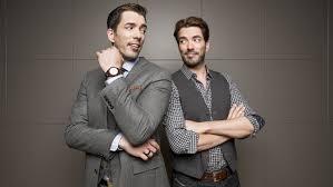 hgtv u0027s u0027property brothers u0027 gets british tv deal hollywood reporter