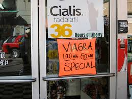 hard luck why viagra is about to lose its no 1 status to cialis