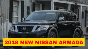 new nissan armada 2017 price 2018 new nissan armada gets trick rear view mirror and modest