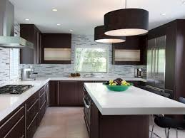 modern kitchen design pics black kitchens are the new white hgtv u0027s decorating u0026 design blog