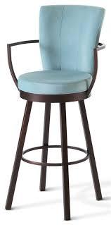 impressive high back bar stool chairs amazing high back bar stool