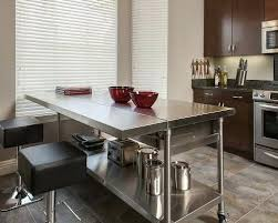 stainless steel kitchen island table stainless steel kitchen island table biceptendontear