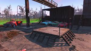 settlement supplies expanded ssex spanish at fallout 4 nexus