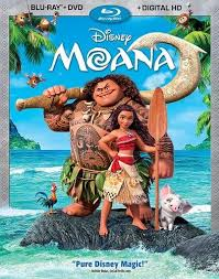 moana includes digital copy blu ray dvd enhanced widescreen