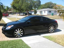 altima nissan black finest nissan altima coupe on large on cars design ideas with hd
