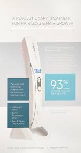 amazon com hairmax lasercomb professional 12 white luxury beauty