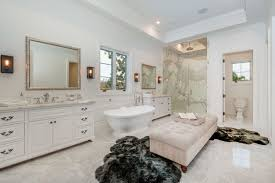 Underground Bathtub Extraordinary Home Of The Week Beverly Hills Glamour