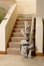 Temporary Chair Lift For Stairs Will Temporary Lift Chair Rental Cause Damage To Walls Or Stairs