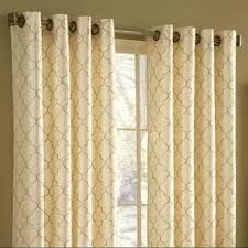 curtain curtains and drapes houzz intended for types of window