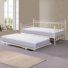 Cheap Twin Bed With Trundle Bedroom Exciting Trundle Bed For Inspiring Modern Bed Design