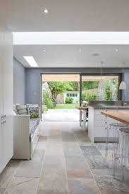 Slate Kitchen Floor by Kitchen Flooring Sheet Vinyl Plank Gray Tile Floor Marble Look