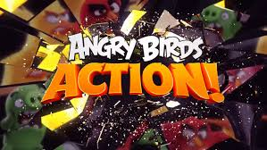 angry birds action u0027 game uses augmented reality to promote movie