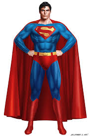 halloween transparent background superman png