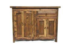 rustic bathroom cabinets vanities rustic bathroom vanity ebay