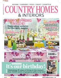 Country Homes And Interiors Press U2014 Interior Design Ham Interiors Henley On Thames