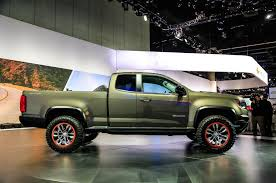 chevy colorado silver 2016 chevrolet colorado and gmc canyon edge closer to market photo