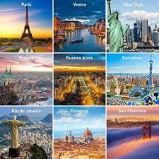 16 best city breaks images on city cheap city