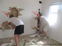 diy mamas how to insulate a wall don u0027t pay it is easy how to