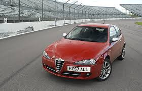 2007 alfa romeo 147 photos informations articles bestcarmag com