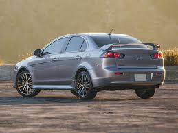 mitsubishi lancer 2017 manual new 2017 mitsubishi lancer price photos reviews safety