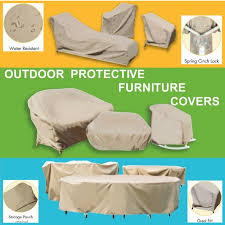 Plastic Patio Furniture Covers by Lane Venture Replacement Cushions Outdoor Protective Furniture