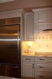 how to install a range hood under cabinet kitchen designers cleveland ohio decobizz com