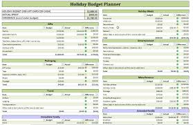 Budgeting Spreadsheet by Holiday Budget U2013 Do You Have One The Modchik
