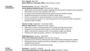 high student resume sle microsoft office word music teacher resume template printable exle education paper