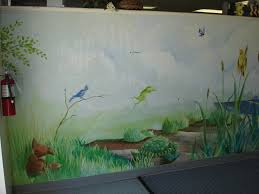 Wall Mural Autumn And Small Antique Wixtensivewallmural Then Wall Murals That Will Make Your