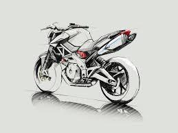 aprilia motocross bike aprilia shiver 750 concept vehicle concepts pinterest