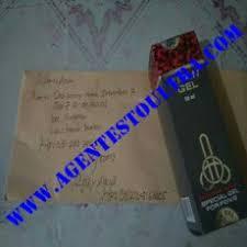 alamat toko acheng 082241611105 jual titan gel asli makassar