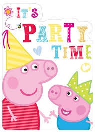 peppa pig birthday peppa pig happy birthday iron on transfer 10x7cms viva gifts