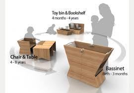 stubenwagen design wandelbare babybetten mit modernem design fürs neue kinderzimmer