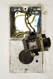 how to replace a 220 electrical outlet hunker