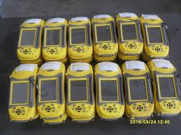 trimble 2008 series geoxt geo xt geoexplorer 6 1c 70950 20
